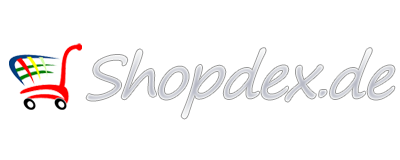 Shopdex.de | Index für Online-Shops